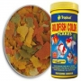 Racao goldfish color flakes 12gr