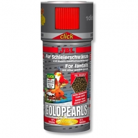 Racao goldpearls 145gr