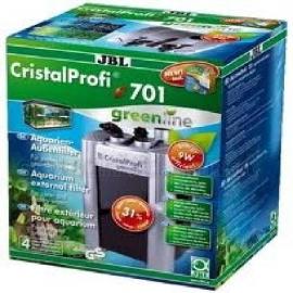 Canister jbl cristalprofi e701