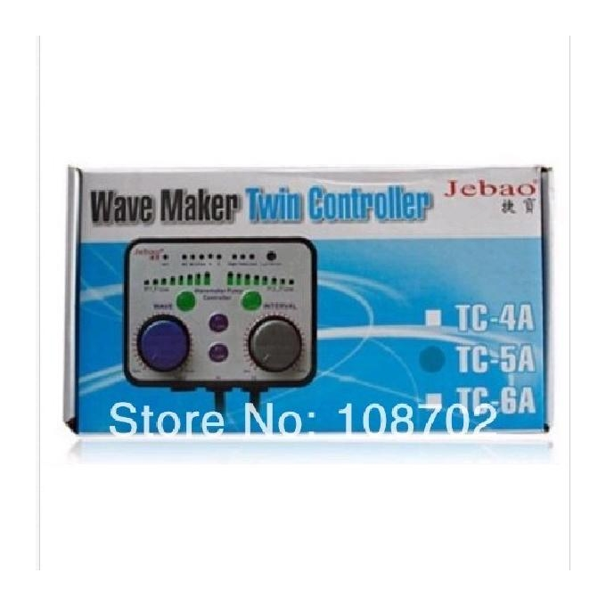 Jebao wave maker twin controller -5a