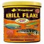 Racao krill flakes 100 gr