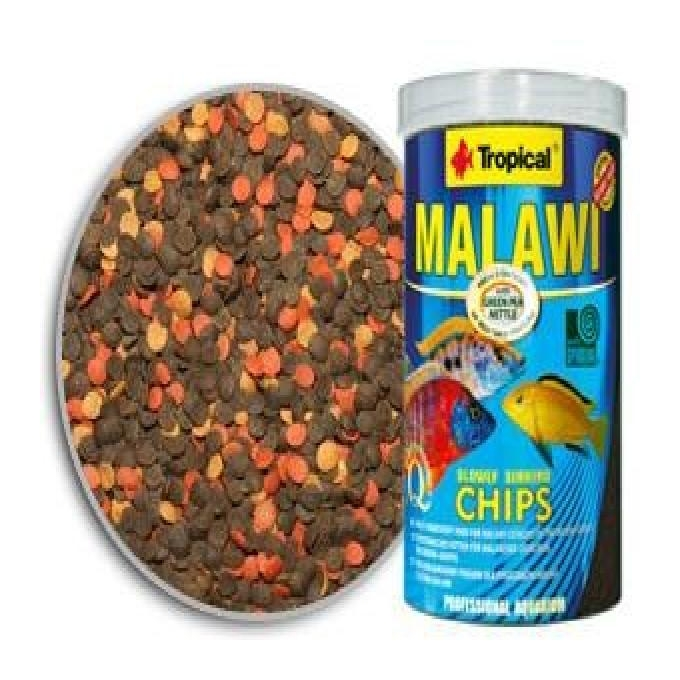 Racao malawi chips 130gr