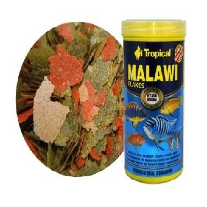 Racao malawi flakes 50gr