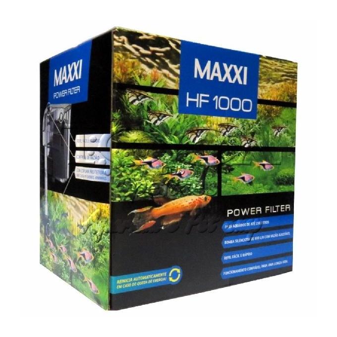 Filtro Maxxi Hf 1000