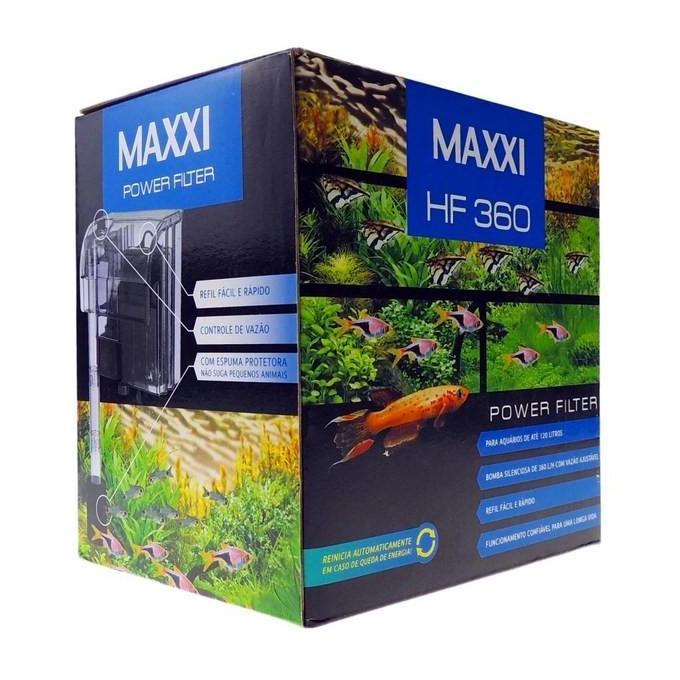Filtro Maxxi Hf 360