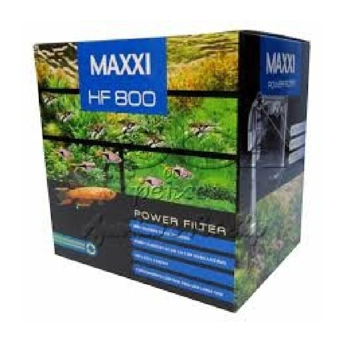 Filtro Maxxi Hf 800