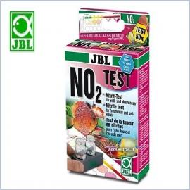 Teste no2 nitrito jbl