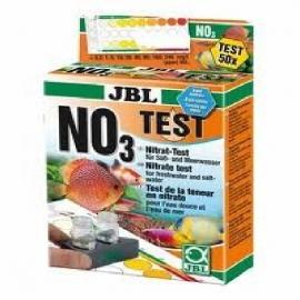 Teste no3 nitrato jbl