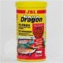 Racao novo dragon 440gr
