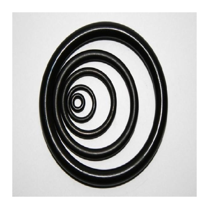 O-ring press atman
